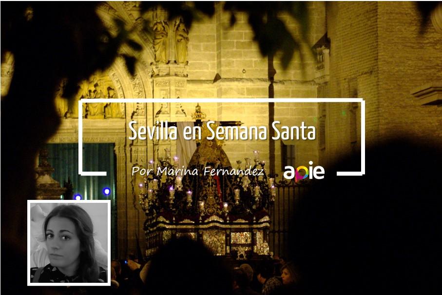 Qué hacer en Sevilla en Semana Santa
