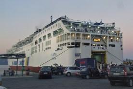 Porto de Chania