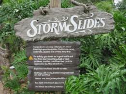 Typhoon 1Storm Slides