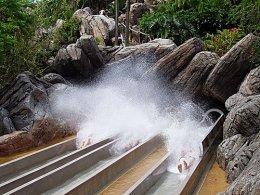 Typhoon Storm Slides