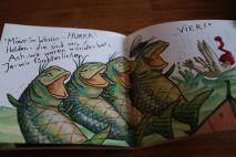 mal sehen, wie oft wir das Pixie Buch mit unserer zauberhaften kleine Nichte lesen werden :)