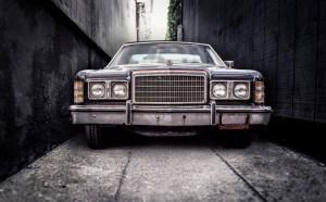 Ford Cadillac