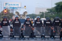 Thailand's 5'1'' police force