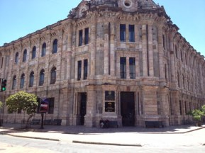 The Bank Building