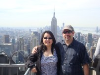 Rockefeller Center Observation Deck