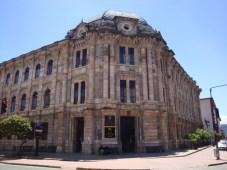 Old Bank of Ecuador