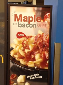 McDonalds treat