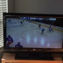 Hockey on CBC