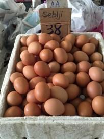 eggs that taste incredible
