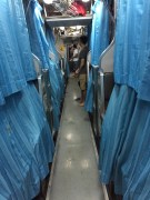 Private sleeping compartments