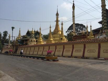 Kyaik Thoke Pagoda