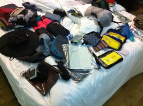 Packing madness
