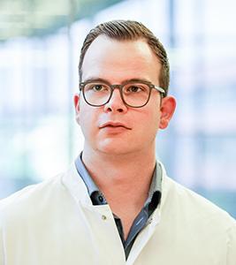 Dr. Christian Booz, M.D.