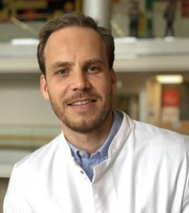 Dr. Lukas Lenga, M.D.