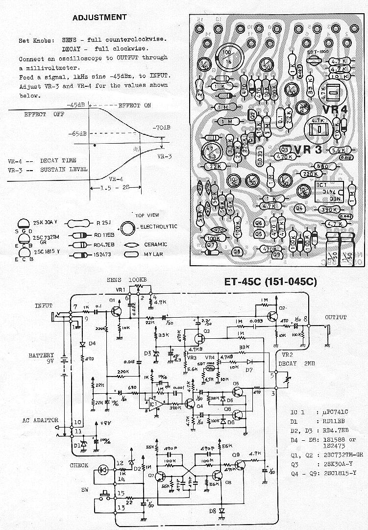 [WRG-1757] Boss Cs 3 Wiring Diagram