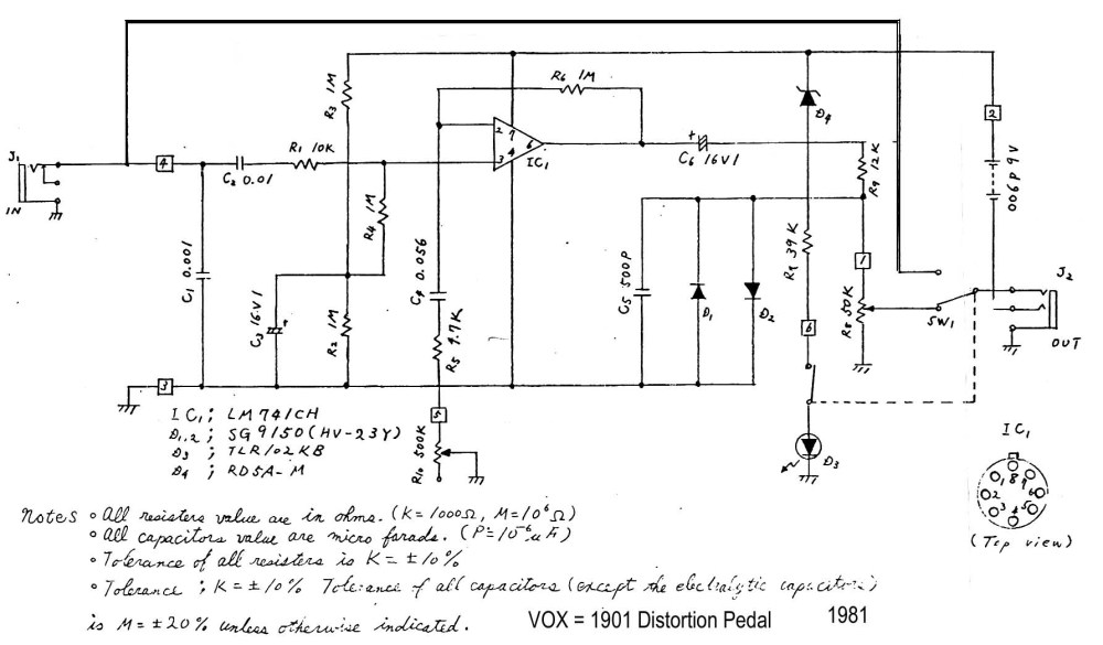 medium resolution of index of diy schematics distortion boost and overdrive distortion pedal shootout distortion pedal schematics
