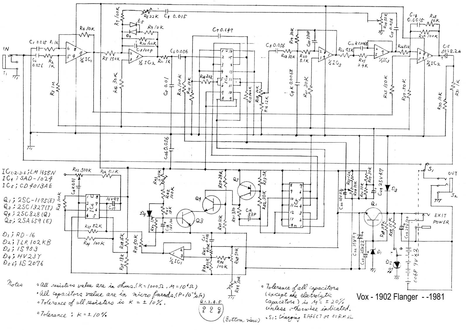 Index Of Diy Schematics Flangers