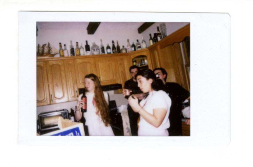 Proposal for Wine Spill – Alexa Gargoum, Ryan Grover, Alison Postma, Emma Welch