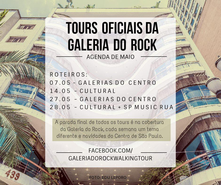 Calendario de Tours
