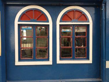 Datalhe da Galeria Nova Barão Foto: ExperiMenteSP