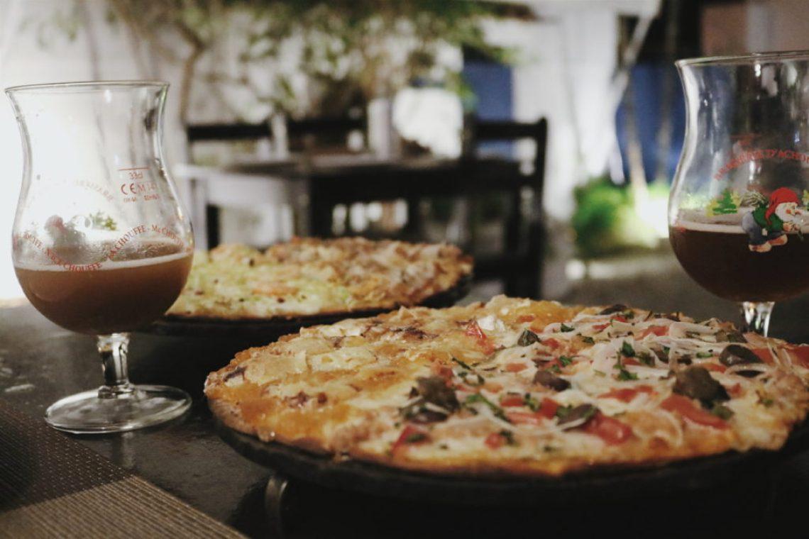 Imperiale Pizzeria Foto: ExperiMenteSP