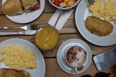 Café da Manhã - Foto: ExperimenteSP