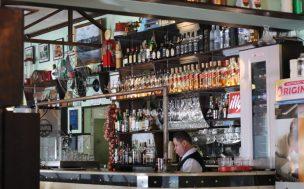 Bar - Foto: ExperimenteSP