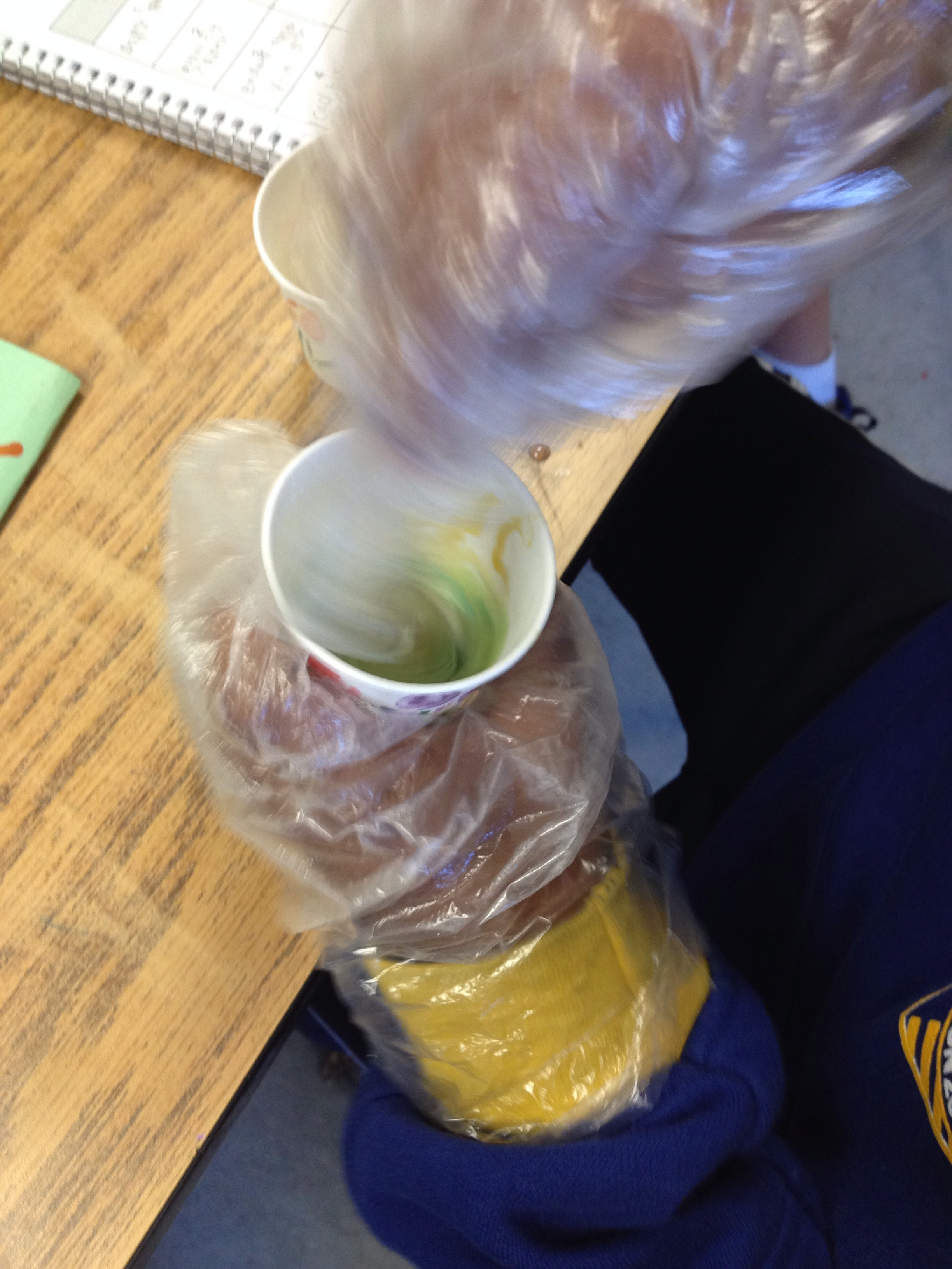 Chemical And Physical Changes – 5th Grade Physical Science