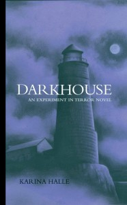 """Darkhouse"" by Karina Halle"