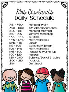 Daily Schedule.001