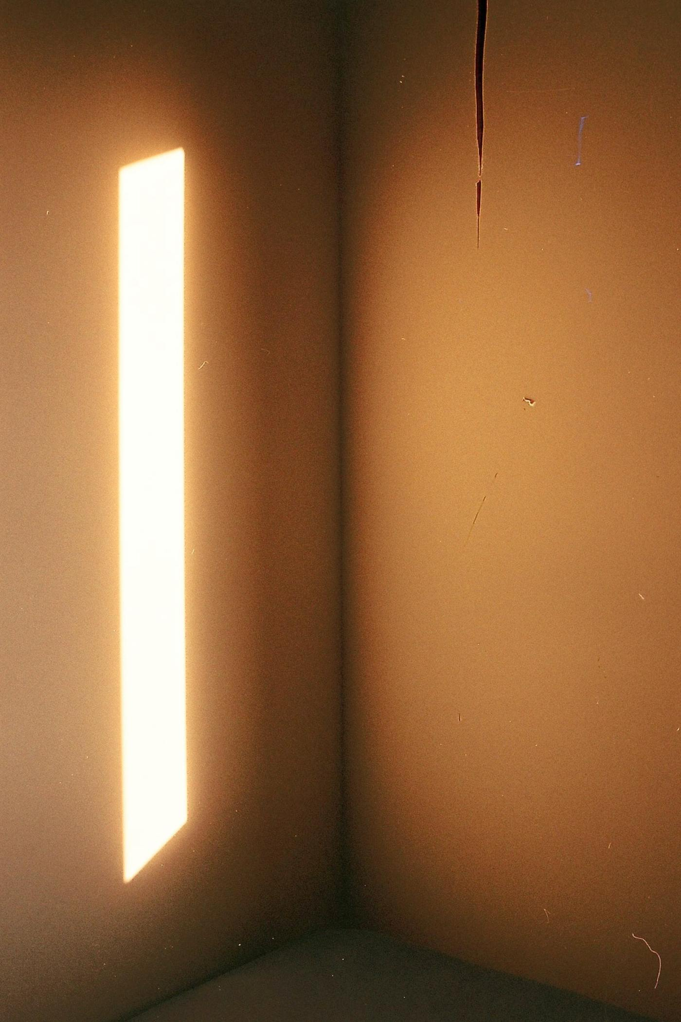 Interior, wall, shadow