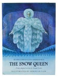 The Snow Queen by LE CAIN, Errol - Jonkers Rare Books