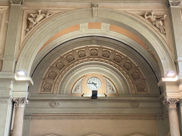 Trieste Centrale