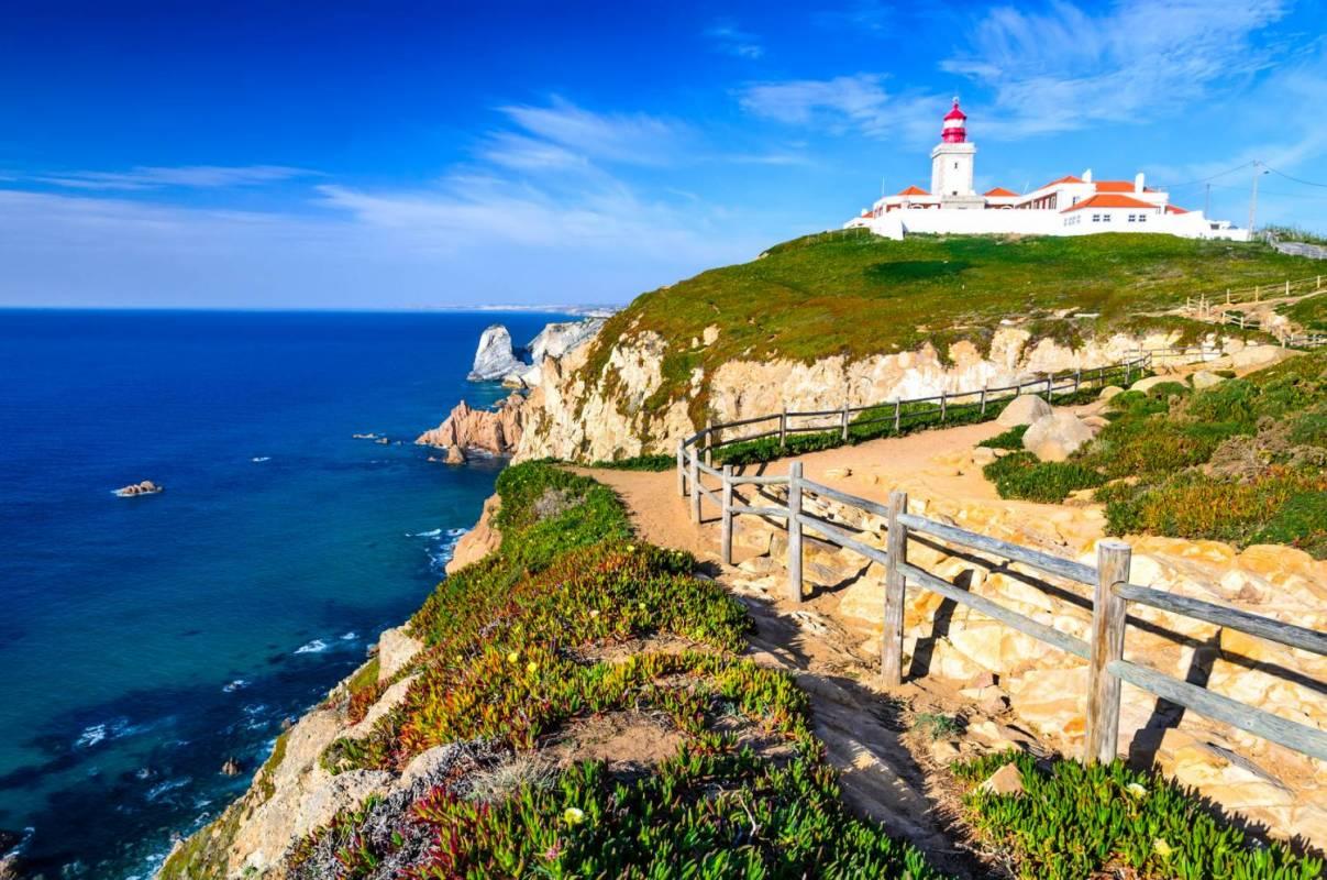 Private Sintra Tour With Regaleira Experience  experitourcom