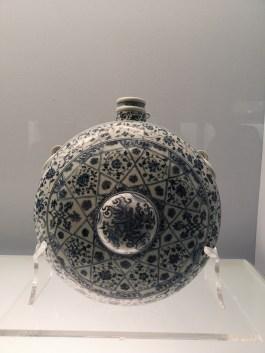 porcelaine chinoise de la dynastie xuande