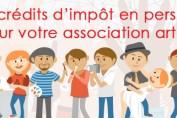 Compta-Theatre.com - Des crédits d'impôt en perspective pour votre association artistique !