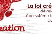 Compta-Theatre.com - La loi Création : développer un « écosystème favorable aux artistes »