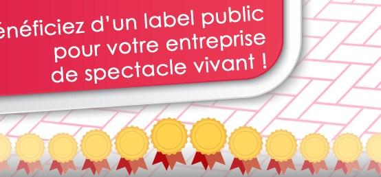 Compta-Théatre - Bénéficiez d'un label public pour votre entreprise de spectacle vivant !