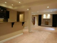 Basement Remodeling Ideas: Basement Finishing Cost