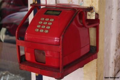 Телефон в Индии