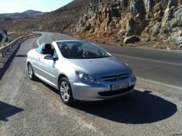 Прокат авто на Крите