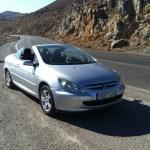 Где взять машину напрокат на Крите