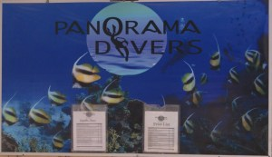 Panorama Divers - PADI 5* IDC центр