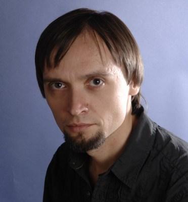 Дмитрий Кохманюк - администратор домена UA