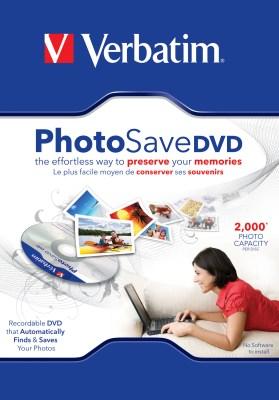 DVD-RW Video Single