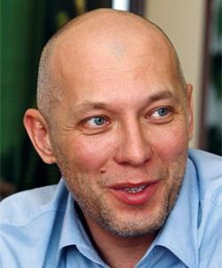 Андрей Дубовсков