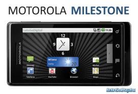 milestone-motorola