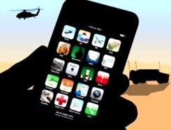 military-iphone