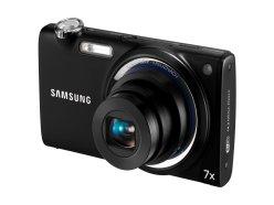 Samsung ST5500: сверхтонкий дизайн и передовая функциональность