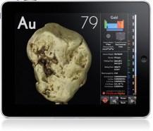 The Elements для iPad - удобное изучение таблицы Менделеева